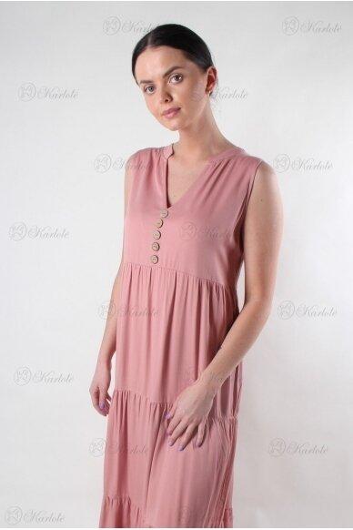 Ilga suknelė 3