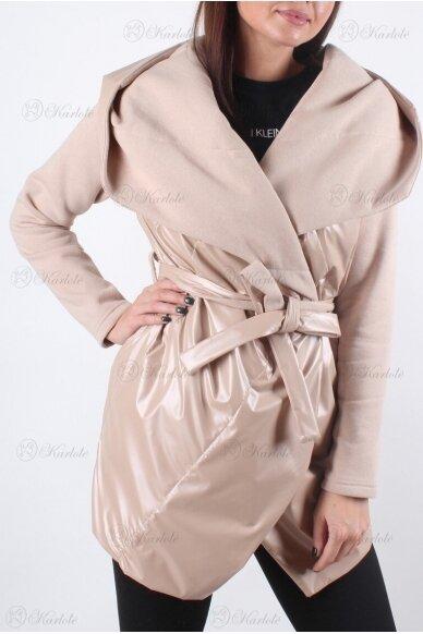 Kimono stiliaus kardiganas 2