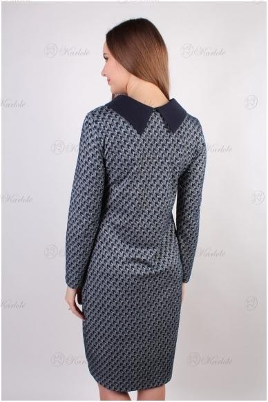 Klasikinė suknelė 3