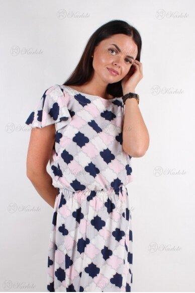 Lengva suknelė 4