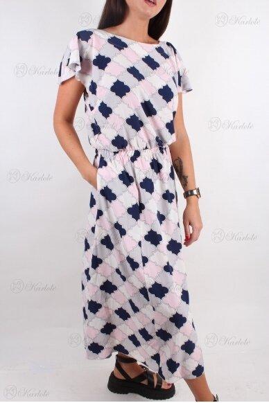 Lengva suknelė 2