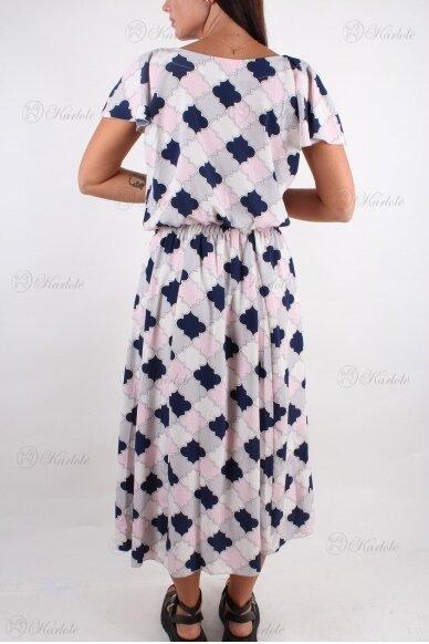 Lengva suknelė 3