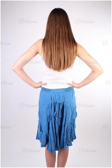 Lininis sijonas 3