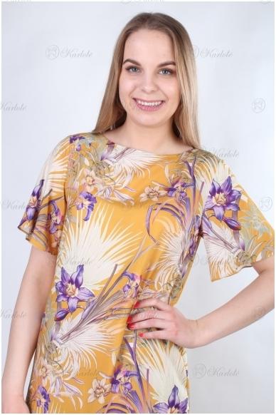 Moteriška suknelė 4
