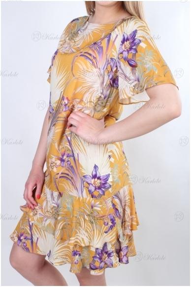 Moteriška suknelė 2