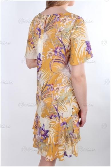 Moteriška suknelė 3