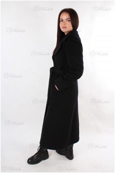 Moteriškas paltas 2