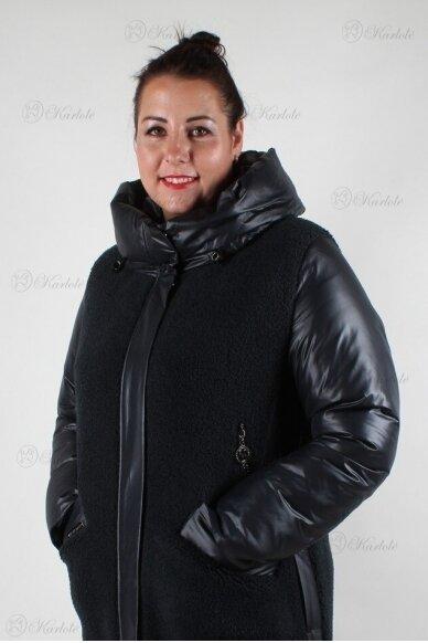 Moteriškas paltukas 3