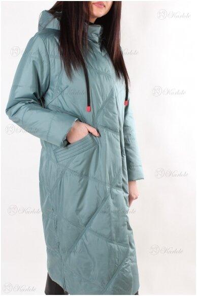 Moteriškas paltukas 2