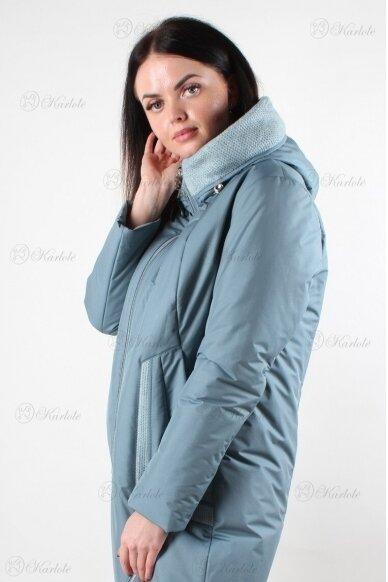 Moteriškas paltukas 4