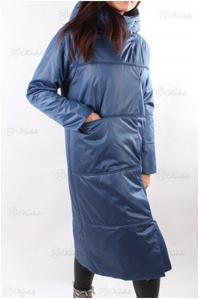 Stilingas paltas rudeniui 2