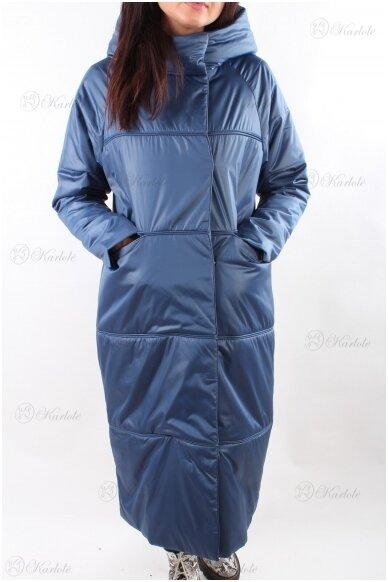 Stilingas paltas rudeniui