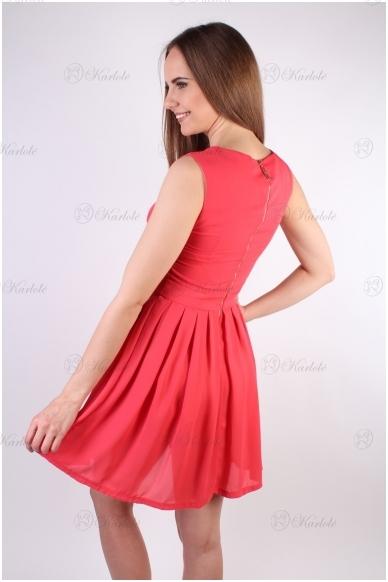 Suknelė be rankovių 3