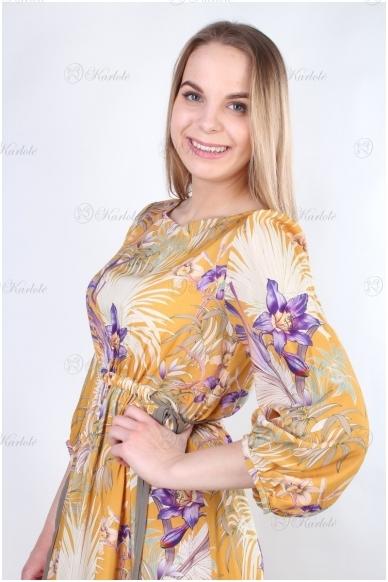 Suknelė moterims 4