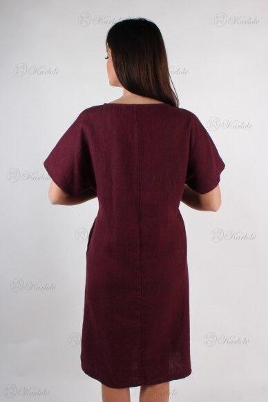 Suknelė su dirželiu 3